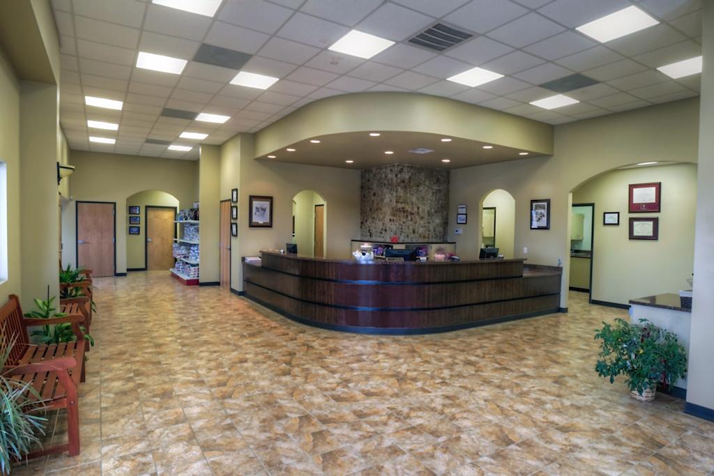 Clinic Tour Photos